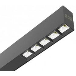 LED Linear 152cm AISHAC With Spots Lights