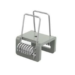 Μεταλλικό Ελατήριο Στερέωσης Για Προφίλ Αλουμινίου P191 - ACA