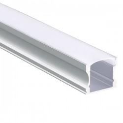 Προφίλ Αλουμινίου Με Οπάλ Κάλυμμα SCAR P113 - ACA