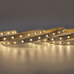 5 Meters Of Led Strip 12W 24V IP20 OSRAM Chip - ACA