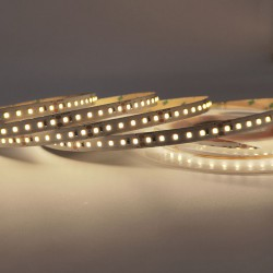 5 Μέτρα LED Ταινία Με Χρωματική Απόδοση Ra90 22W 24V DC IP20 Και OSRAM Chip - ACA