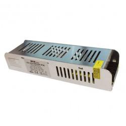 150W LED CV Metallic Power Supply 24V DC - 230V AC 6.25A IP20 - ACA