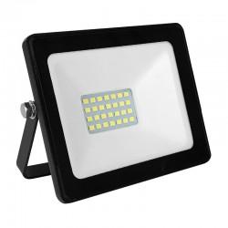 LED SMD Προβολέας Q 20W 110° Έγχρωμος IP66 230V ACA