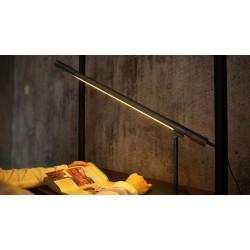 Φωτιστικό Γραφείου Με Διακόπτη Αφής Σε Γκρι Σώμα Και Θερμό Φωτισμό LightStrip - Allocacoc