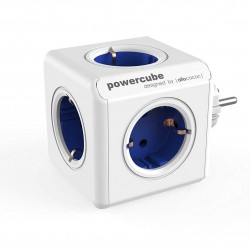 PowerCube - Original USB Πολύπριζο 5 Θέσεων Σε Διάφορα Χρώματα - Allocacoc