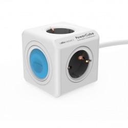 PowerCube - Extended SmartHome Τηλεχειριζόμενο Πολύπριζο 4 θέσεων - Allocacoc