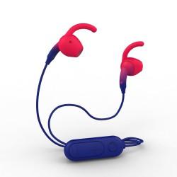 Ασύρματα Ακουστικά Navy / Red Sound Hub Tone - iFROGZ