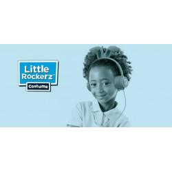 Ακουστικά Για Παιδιά Bunny - Costume Over-Ear Little Rockerz - iFROGZ