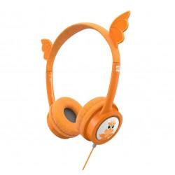 Ακουστικά Για Παιδιά Dragon - Costume Over-Ear Little Rockerz - iFROGZ