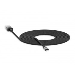 Mophie Charging Cable Lightning 3 Meter In Black or White
