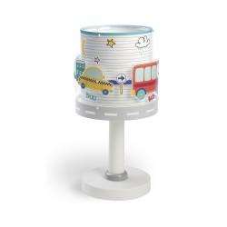 Baby Travel Παιδικό Φωτιστικό Κομοδίνου 1xE14 Ango