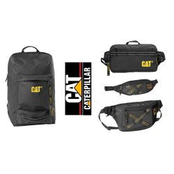 Backpack 15L Verso - Cat® Bags
