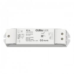 Dimmer Simplicity RF - Push Button15A - Cubalux