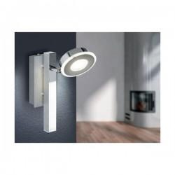 LED Aluminum Spot With Two Light Sources 1x3.2W - 1x2.2W CARDILLIO 1 Eglo