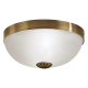 Classic Ceiling - Wall Light Ø31cm 2x 60W E27 IMPERIAL Eglo