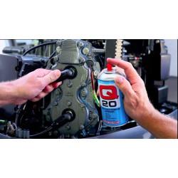Q20 Αντισκωριακό Spray Λιπαντικό Πολλαπλών Χρήσεων