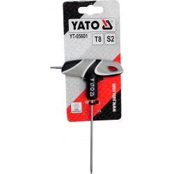 Ταφ TORX σε Διάφορα Σε Διάφορα Μήκη - Yato Tools