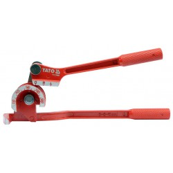 PIPE BENDER 6-10MM YT-21840 - Yato Tools