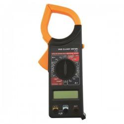 Digital Clamp Meter DT-266 - Eurolamp