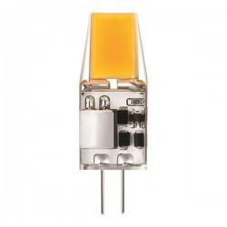 Λάμπα LED COB 3W G4 12V - Eurolamp
