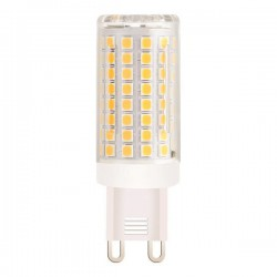 Λαμπτήρας LED SMD 12W G9 220-240V Eurolamp