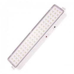 Εφεδρικός Φωτισμός 60 SMD LED 4W IP20- Eurolamp