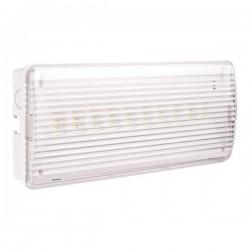 Εφεδρικός Φωτισμός 10 SMD LED 2W IP43 - Eurolamp