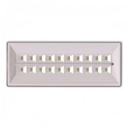 Εφεδρικός Φωτισμός 20 SMD LED 3W IP43 - Eurolamp