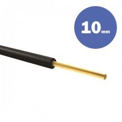 CABLE NYA ΗΟ7V-R 1Χ10MM2 - Eurolamp