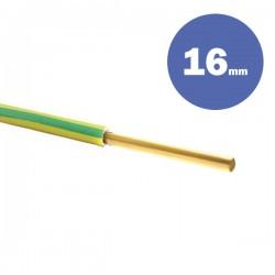 CABLE NYA ΗΟ7V-R 1Χ16MM2 - Eurolamp