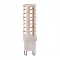 Λάμπα LED SMD 6W G9 220-240V 2ΤΜΧ S.BLISTER- Eurolamp