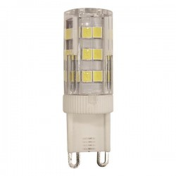 LED lamp SMD SMD 4W G9 220-240V 3 STEP DIMMING Eurolamp