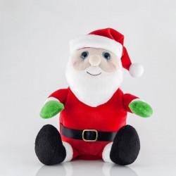 Άγιος Βασίλης Μίμος, 13x10x20cm Magic Christmas