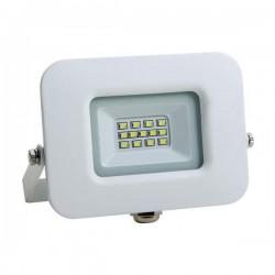 Προβολέας LED SMD Βάση 360° PLUS 10W Λευκός IP65 PLUS - Eurolamp