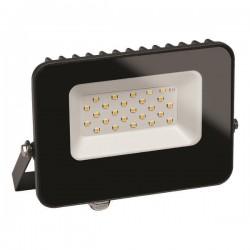 Προβολέας LED SMD Με Sensor Ημέρας-Νύχτας 20W IP65 Γραφίτης PLUS - Eurolamp