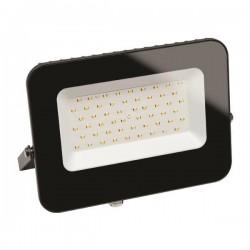 Προβολέας LED SMD Με Sensor Ημέρας-Νύχτας 30W IP65 Γραφίτης PLUS - Eurolamp