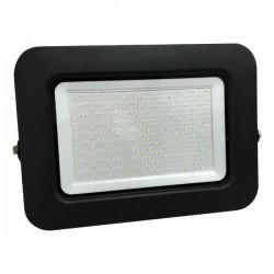 Floodlight LED SMD Base 360° PLUS 150W Black IP65 Eurolamp