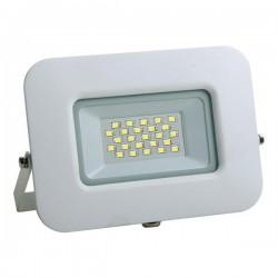 Προβολέας LED SMD Βάση 360° PLUS 20W Λευκός IP65 PLUS - Eurolamp