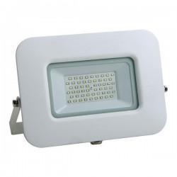 Προβολέας LED SMD Βάση 360° PLUS 50W Λευκός IP65 PLUS - Eurolamp