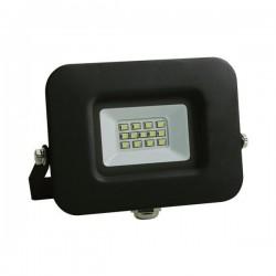Προβολέας LED SMD 10W IP65 Πράσινος PLUS - Eurolamp