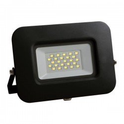 PROJECTOR LED SMD 20W GREY IP65 GREEN PLUS - Eurolamp