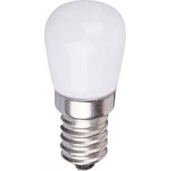 Night Lamp LED 1.5W E14 220-240V Eurolamp