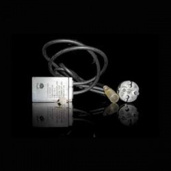 Σύνδεσμος Για Μονοκάναλο Φωτοσωλήνα Φ13mm Eurolamp