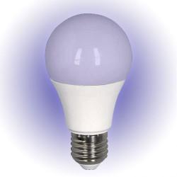 Λαμπτήρας LED Black Light 6W E27 220-240V EUROLAMP