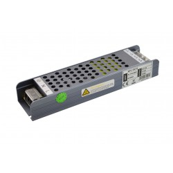 Μεταλλικό Τροφοδοτικό Dimmable 12V 150W IP20 TRIAC/1-10V MPC - Fose