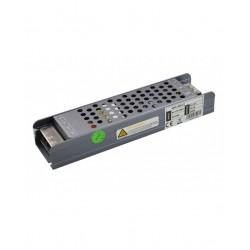 Μεταλλικό Τροφοδοτικό Dimmable 12V 200W IP20 TRIAC/1-10V MPC - Fose