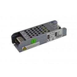 Μεταλλικό Τροφοδοτικό Dimmable 12V 100W IP20 TRIAC/1-10V MPC - Fose