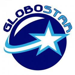 Μάσκα Υψηλής Προστασίας FFP2 - KN95 1 Τεμάχιο - GloboStar