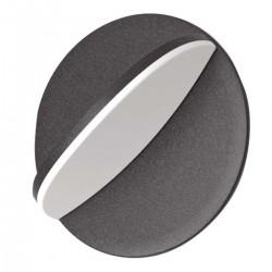 Led Wall Light From Aluminium 16W IP65 Teeter LUCIDO