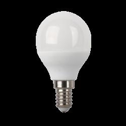 LED Λάμπα E14 G45 7W 230V 270° LEDID
